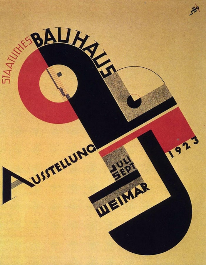 Decoding the elements of Bauhaus architectural style - Sheet3
