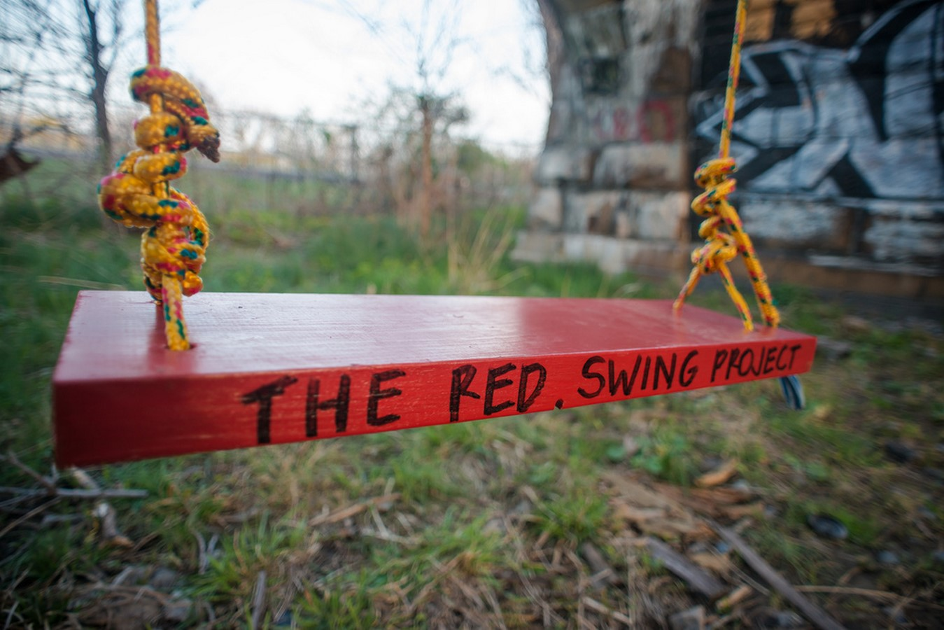 RED SWING PROJECT - Sheet1