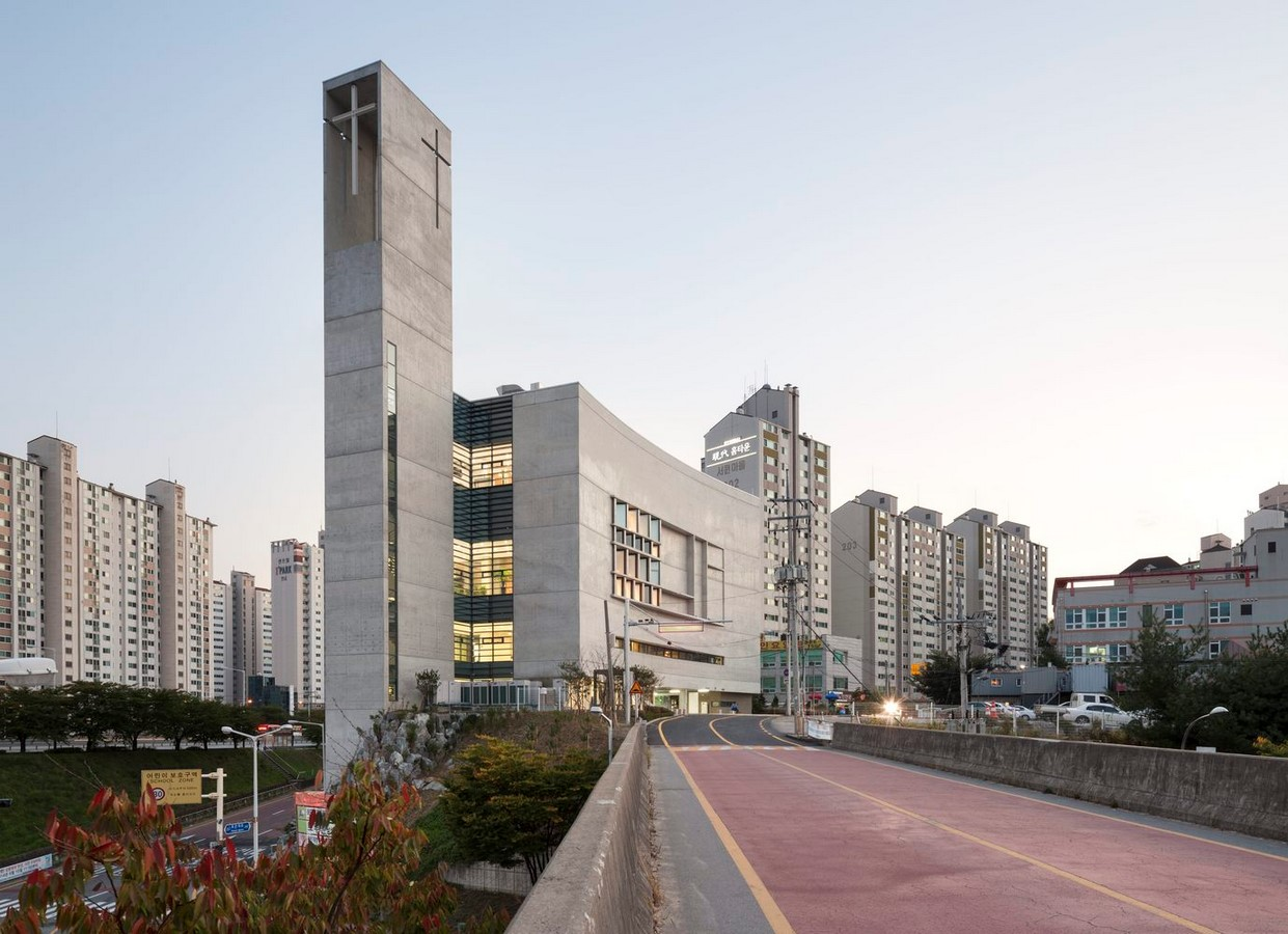 Atelier KOMA, South Korea - Sheet17