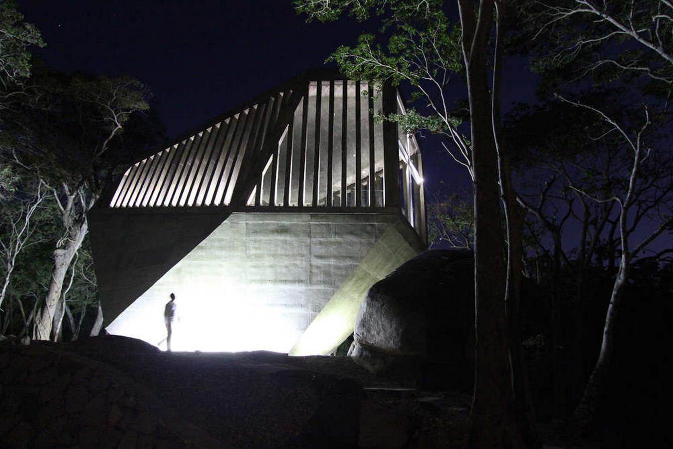 Bunker Arquitectura - Sheet6