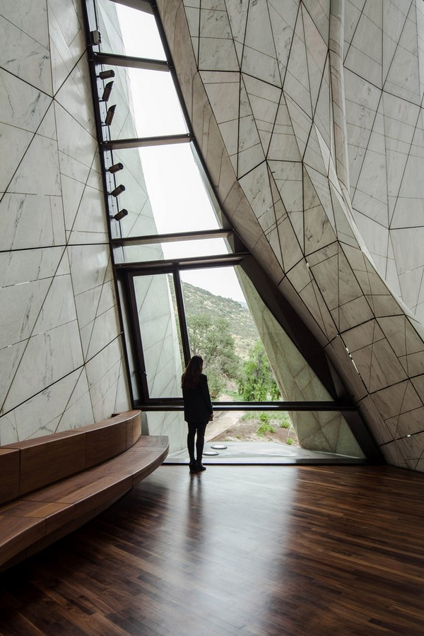 Hariri Potarini Architects, Toronto - Sheet6