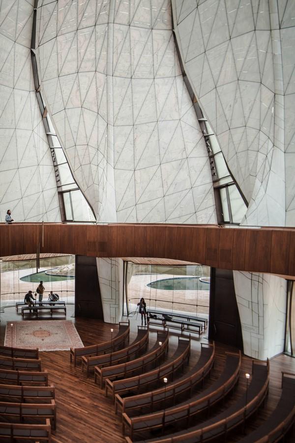 Hariri Potarini Architects, Toronto - Sheet7