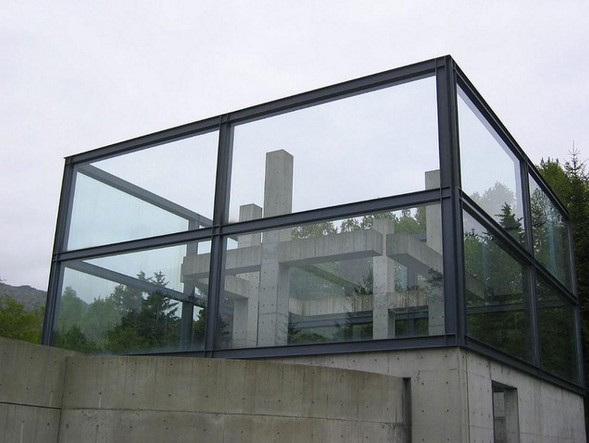 Tadao Ando, Japan - Sheet13