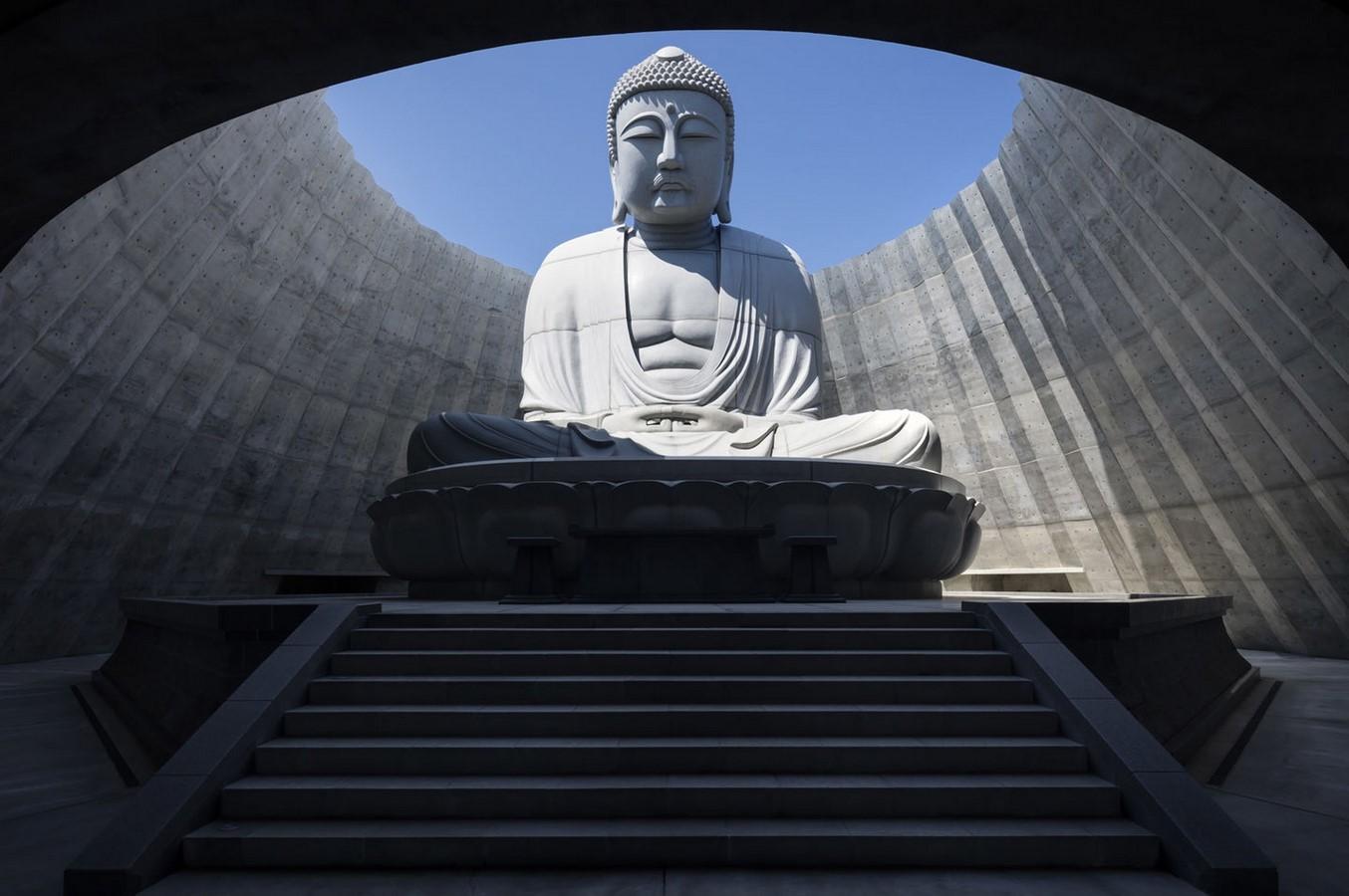 Tadao Ando, Japan - Sheet3