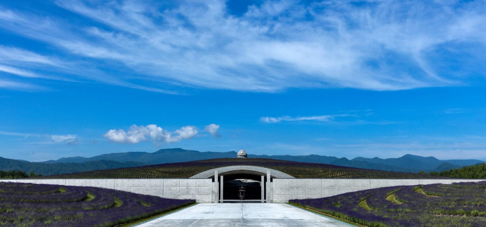 Tadao Ando, Japan - Sheet4