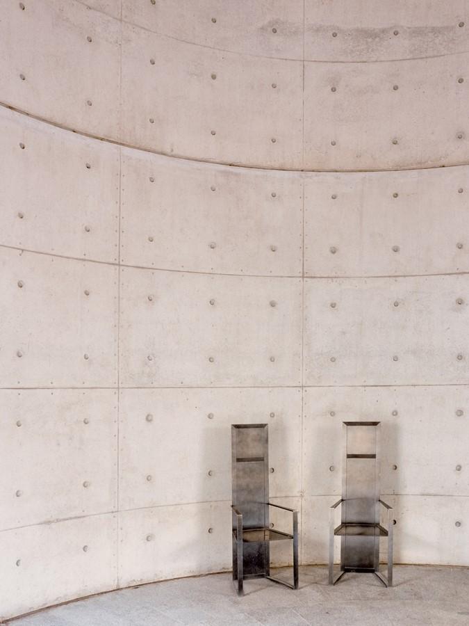 Tadao Ando, Japan - Sheet7
