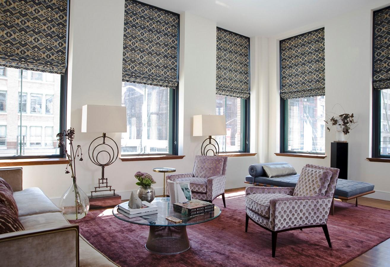 Tribeca Residence- Sheet1