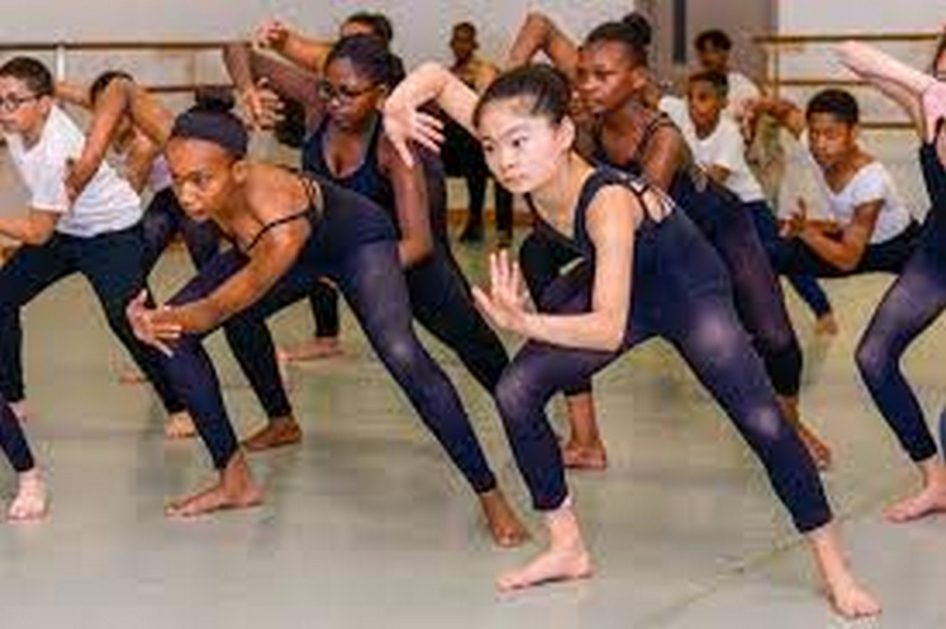 Harlem School of Arts, New York - Sheet3