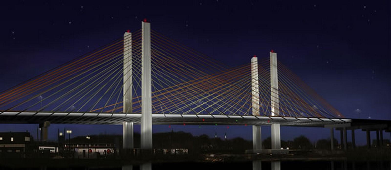 Kosciuszko Bridge - Sheet2