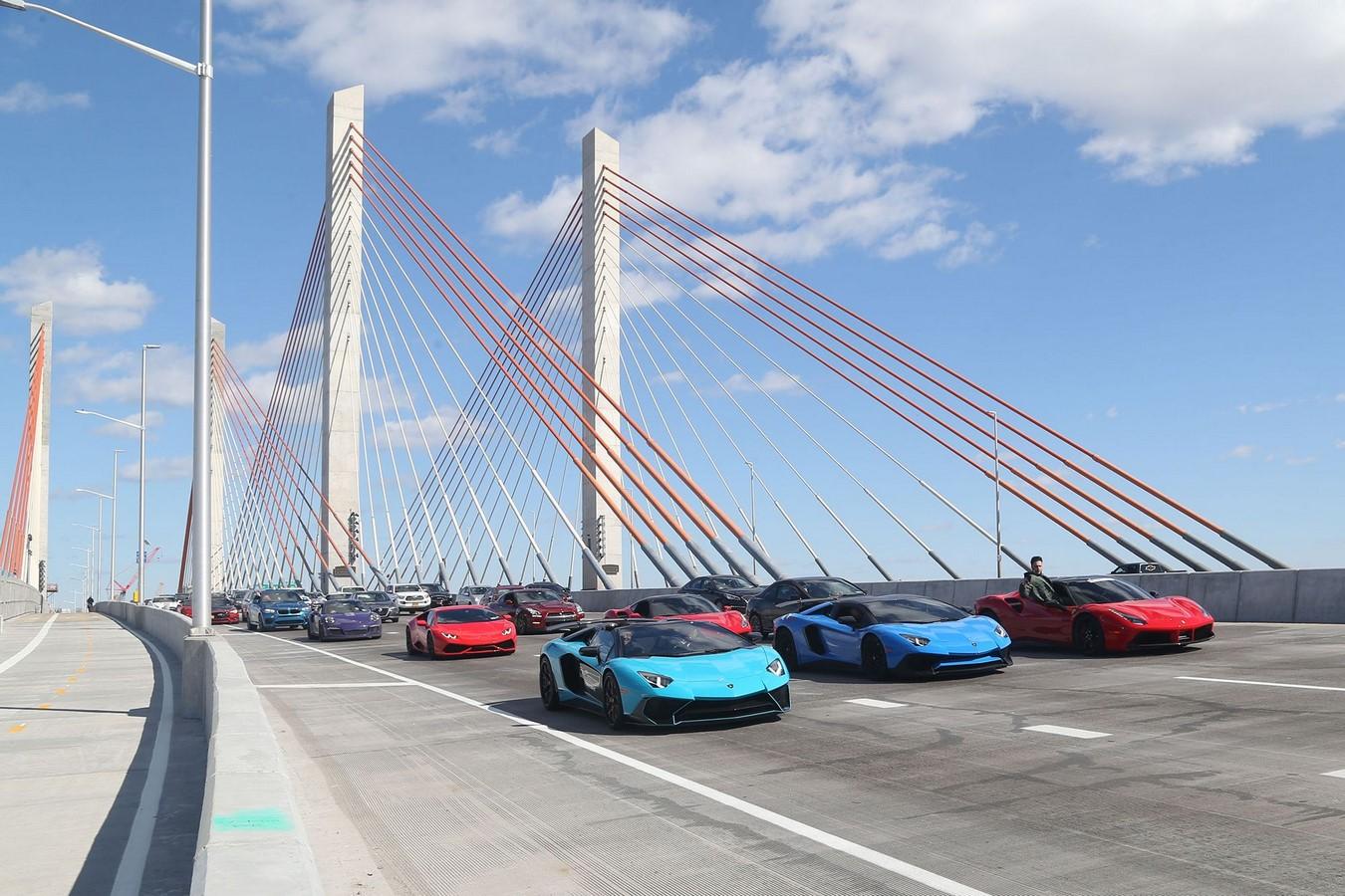 Kosciuszko Bridge - Sheet3