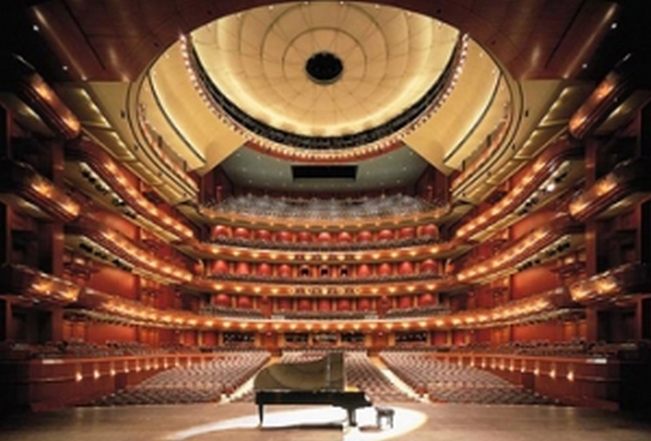 New Jersey Performing Arts Centre - Sheet2
