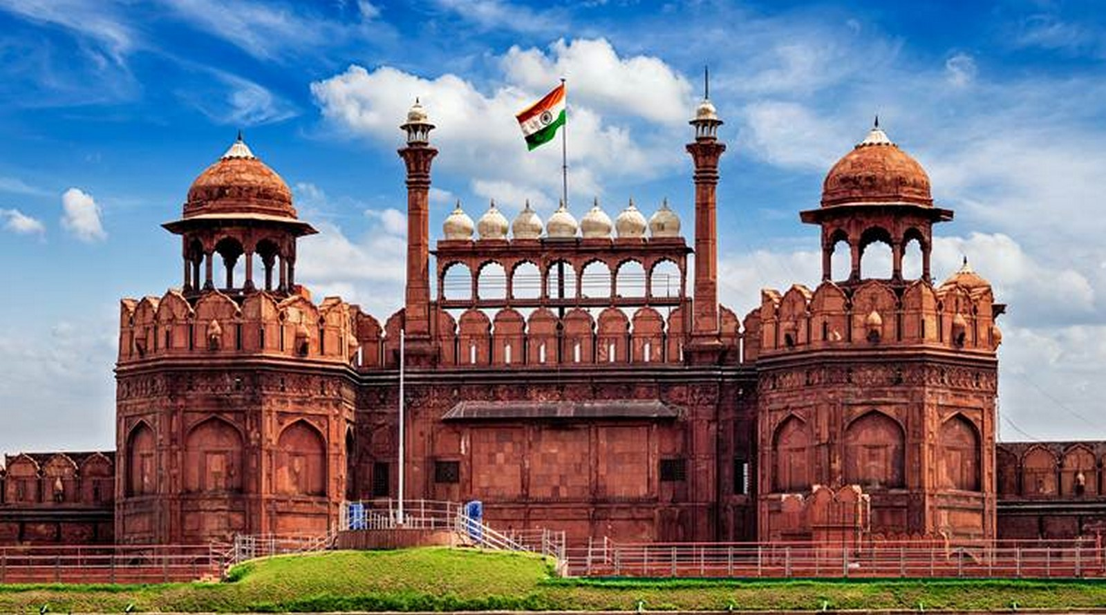 8 Cities in India where Islamic influence on architecture is evident - Sheet2