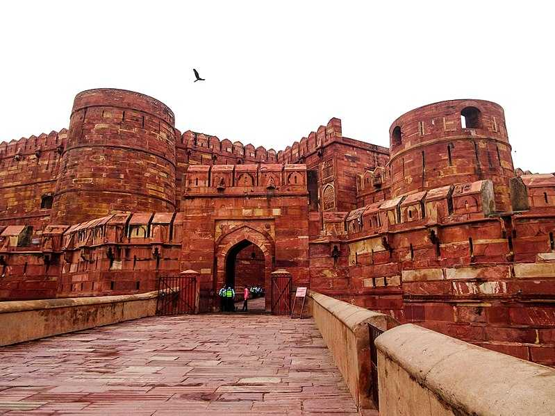 8 Cities in India where Islamic influence on architecture is evident - Sheet3