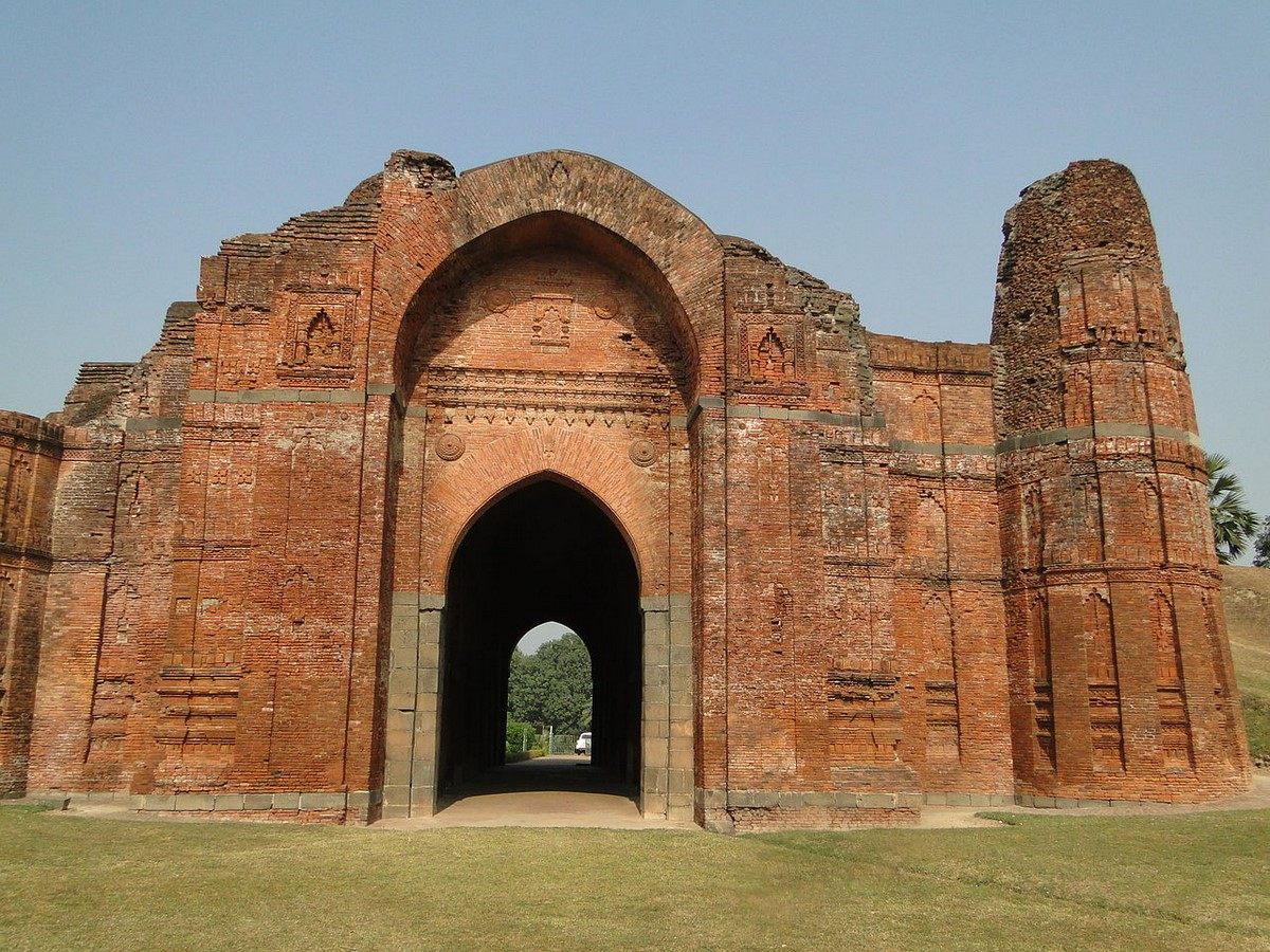 8 Cities in India where Islamic influence on architecture is evident - Sheet5
