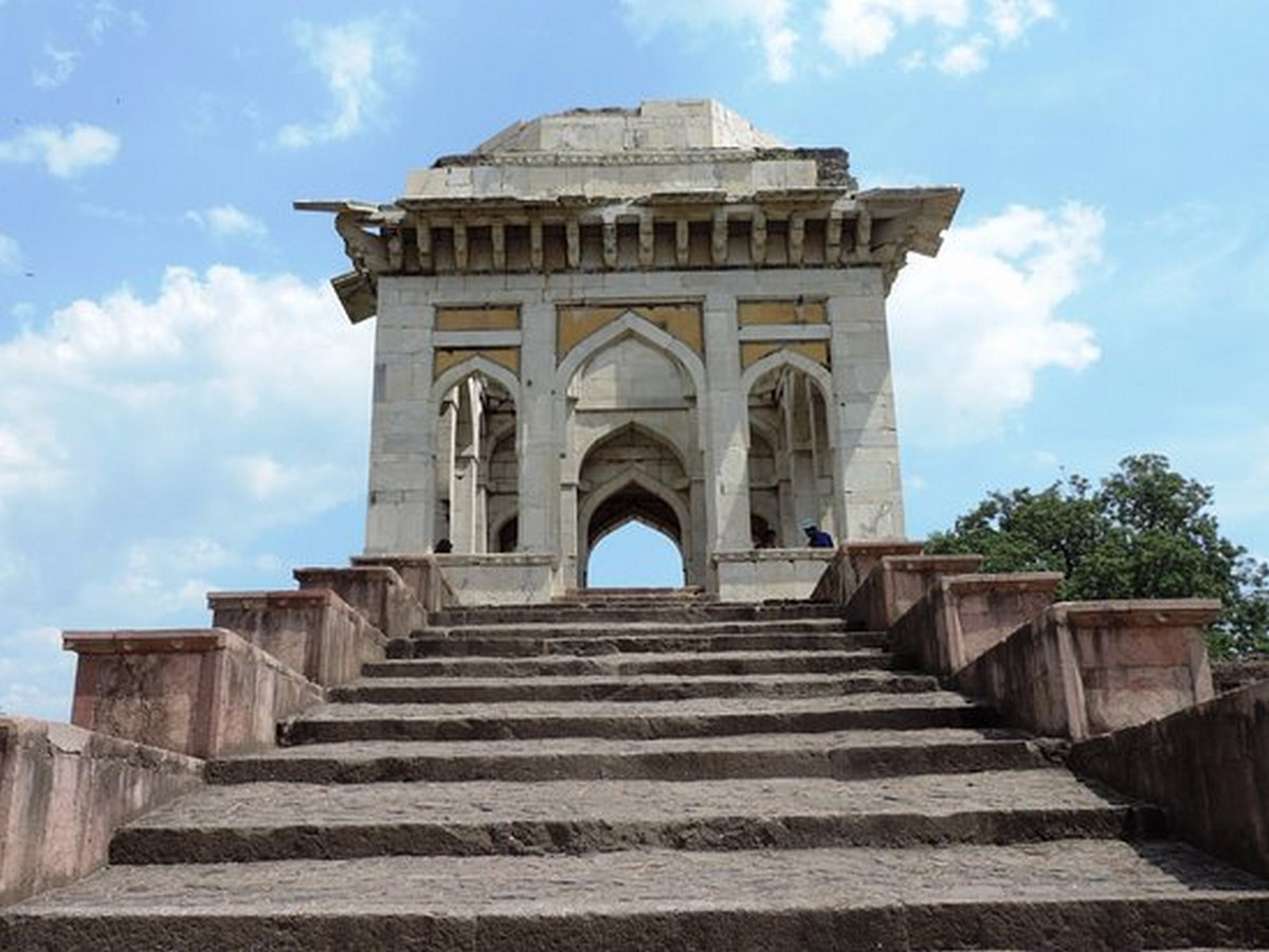 8 Cities in India where Islamic influence on architecture is evident - Sheet7