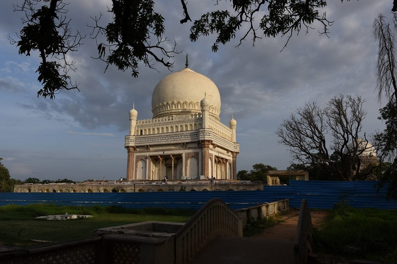 8 Cities in India where Islamic influence on architecture is evident - Sheet8