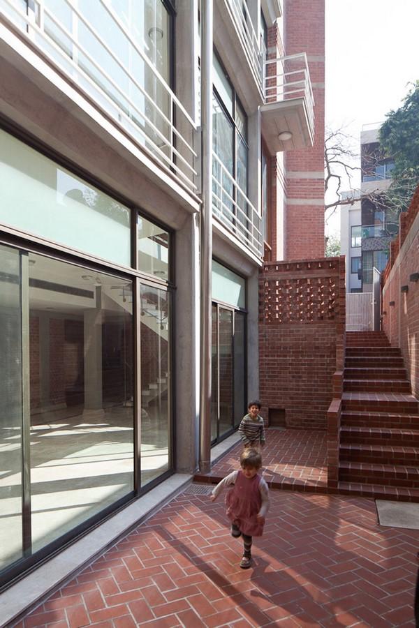 Vasant Vihar Residence - Sheet3