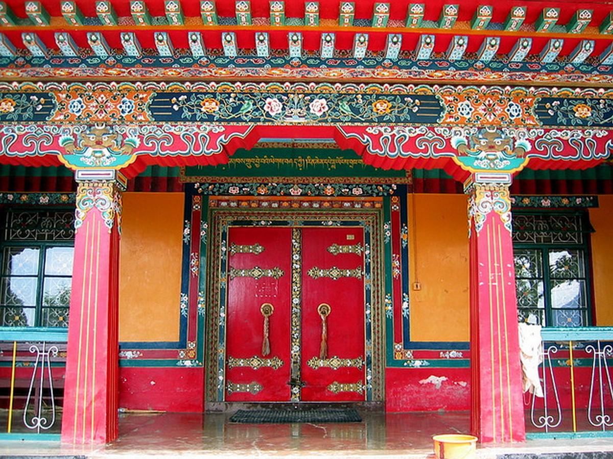 Tibet - Sheet1