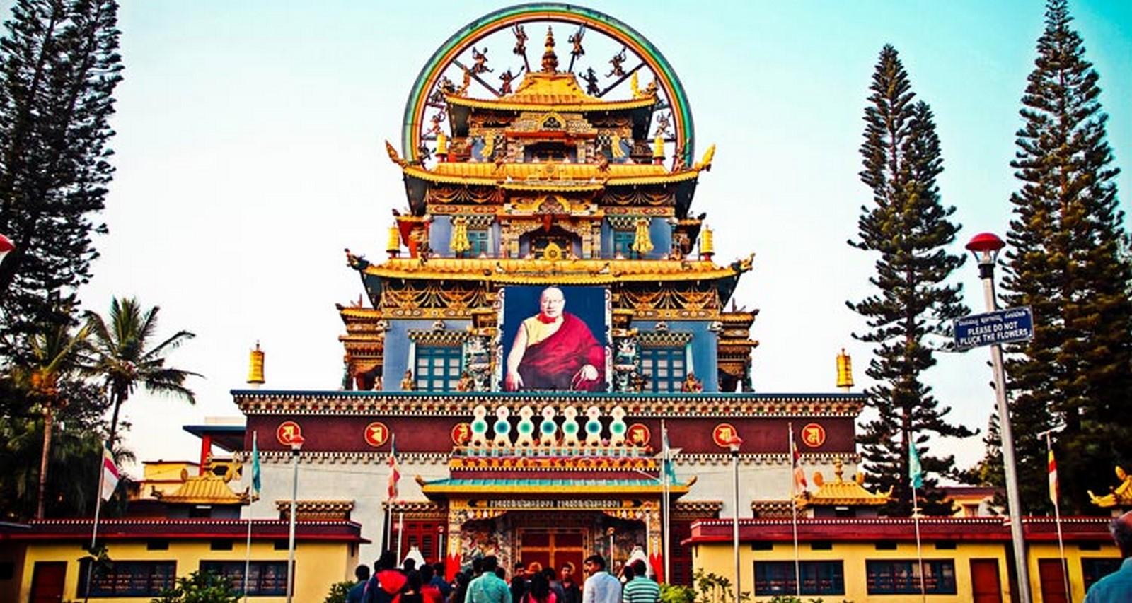 Tibet - Sheet2