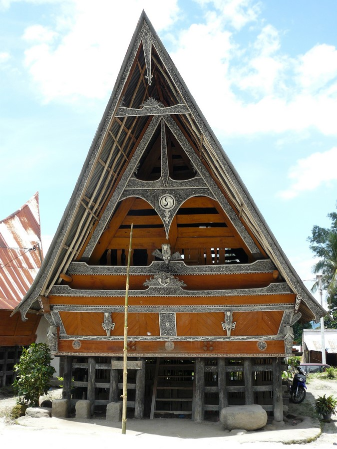 Different cultural influences in Indonesian architecture throughout history - Sheet2