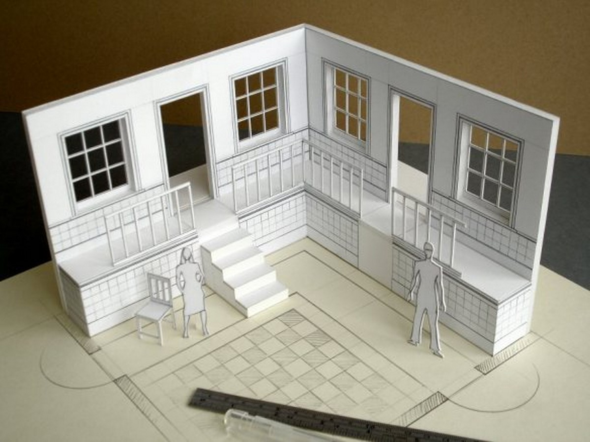 5 Major components of Architectural drawings and how to ace them - Sheet4