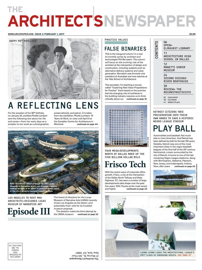 8 Internships for students interested in Architectural Journalism - Sheet1