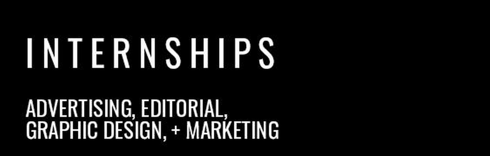 8 Internships for students interested in Architectural Journalism - Sheet7