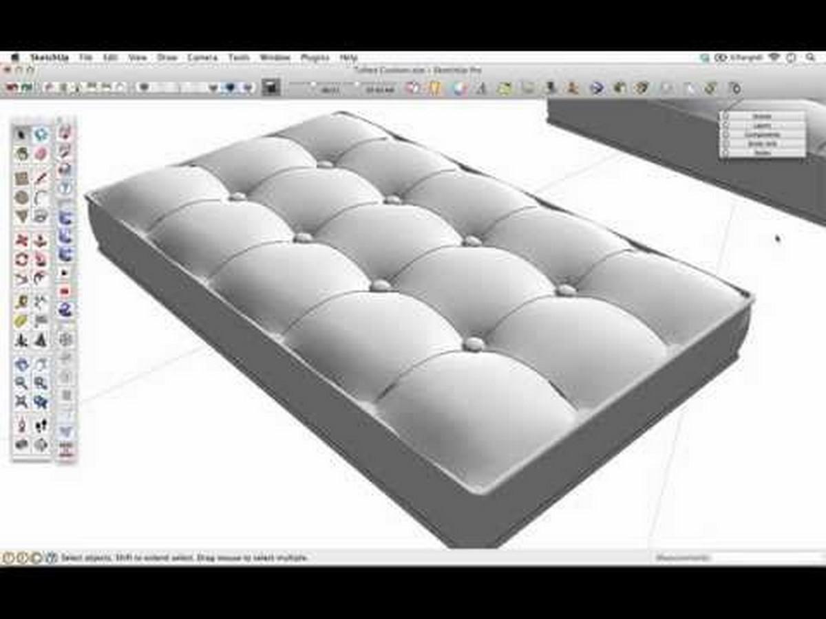 Creating fabrics - Sheet2