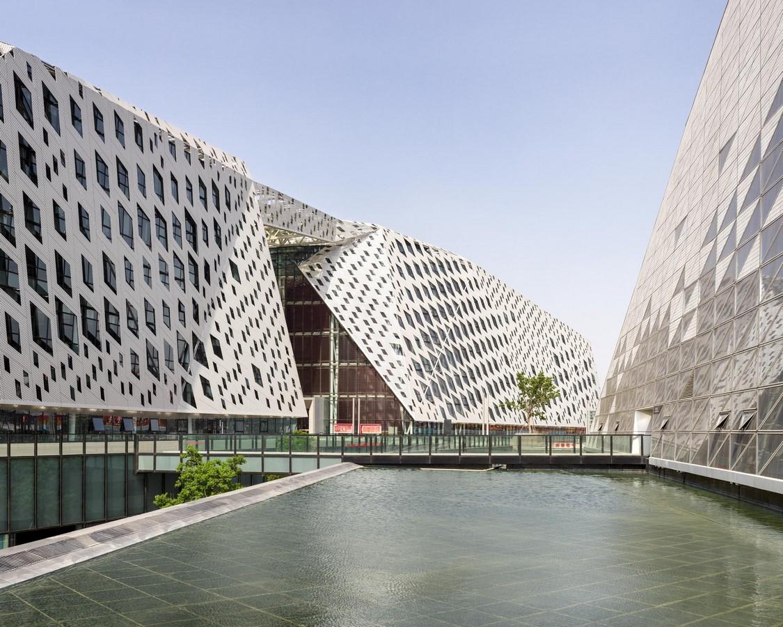 Jinan Cultural Center - Sheet1