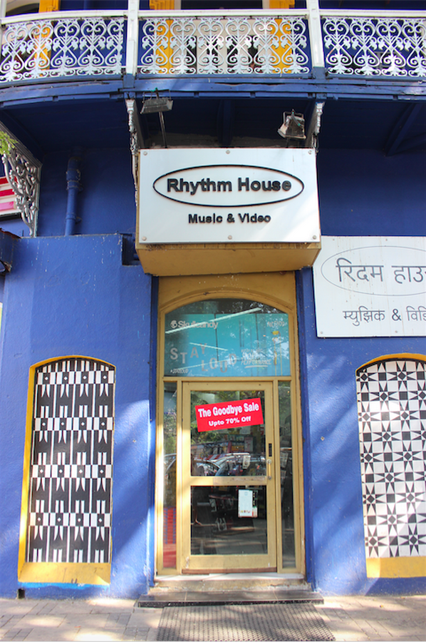 10 Things you did not know about Rhythm House, Mumbai - Sheet5