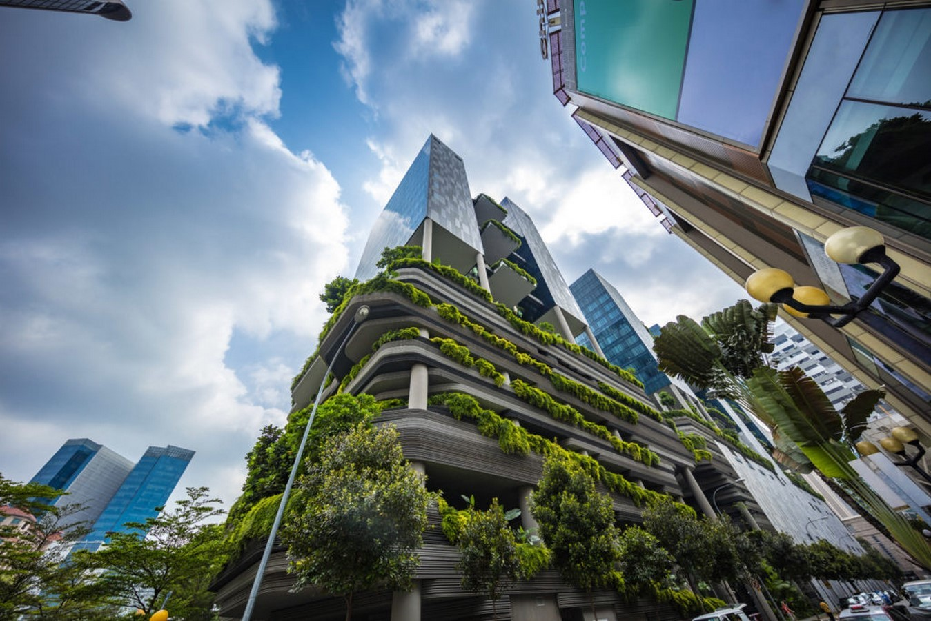 10 Emerging trends in sustainable architecture in 2020 - Sheet8