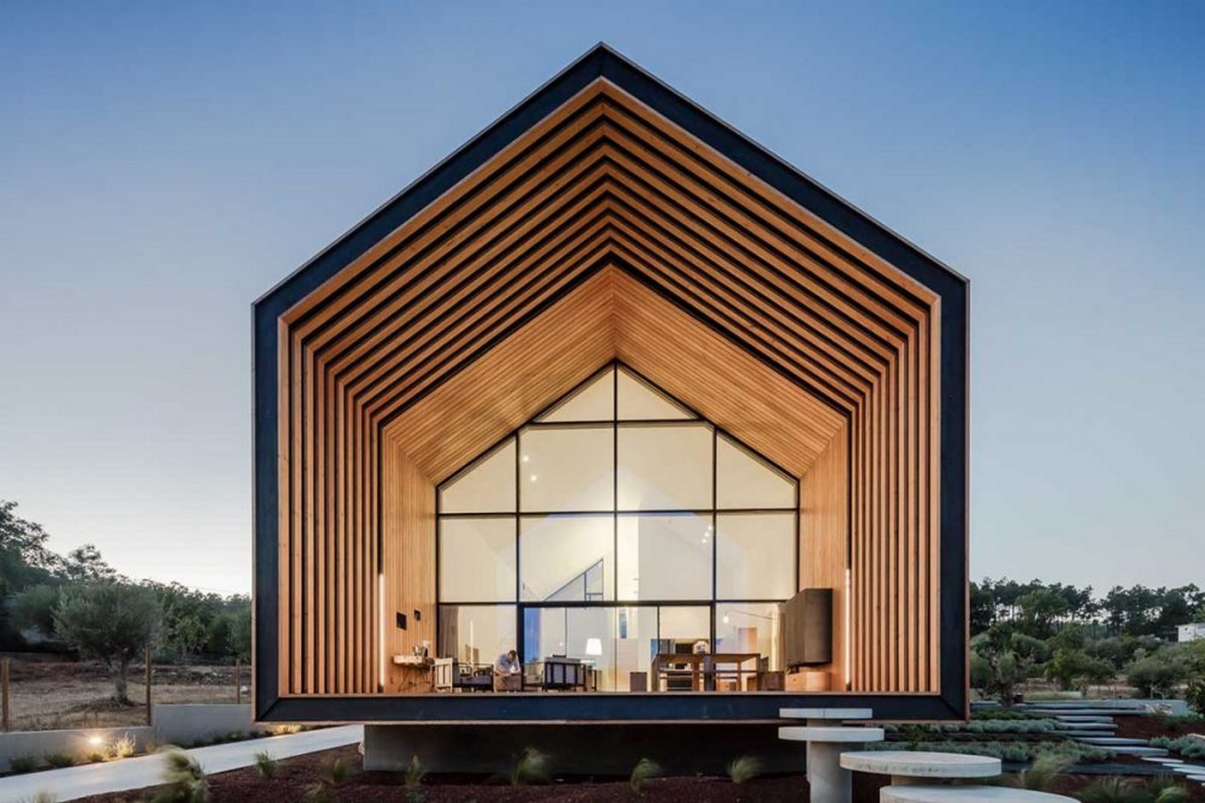 10 Emerging trends in sustainable architecture in 2020 - Sheet9
