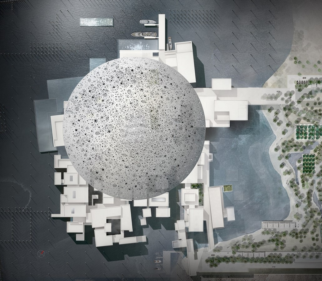 Towering on Tradition: Contemporary Architecture of the UAE. - Sheet8