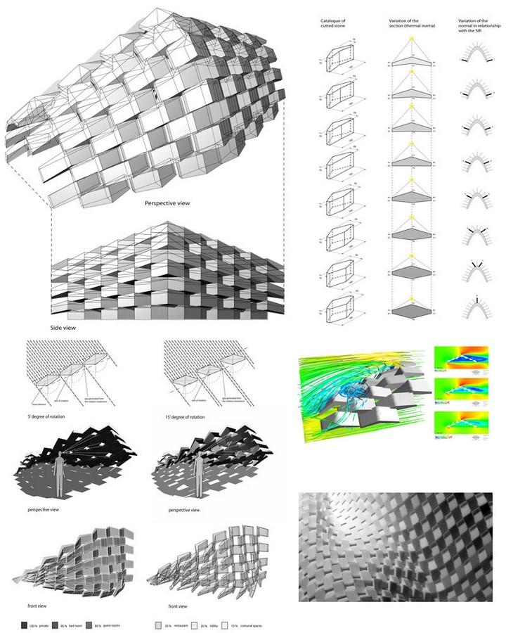 10 Architectural Online courses for parametric design- Sheet7