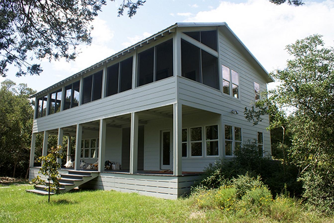 ANTONIO'S HOUSE - Sheet2
