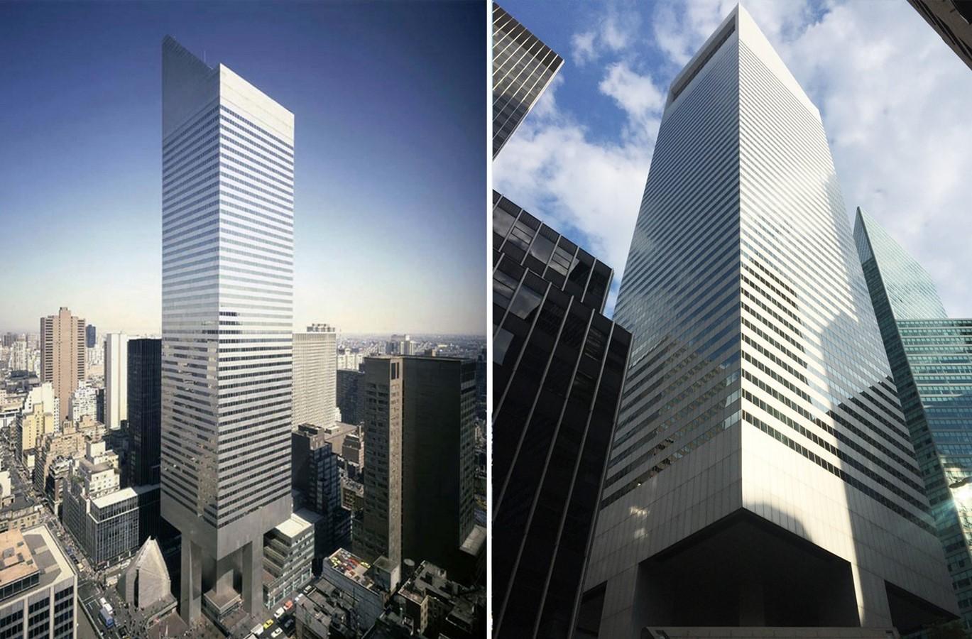 Citigroup Center - Sheet2