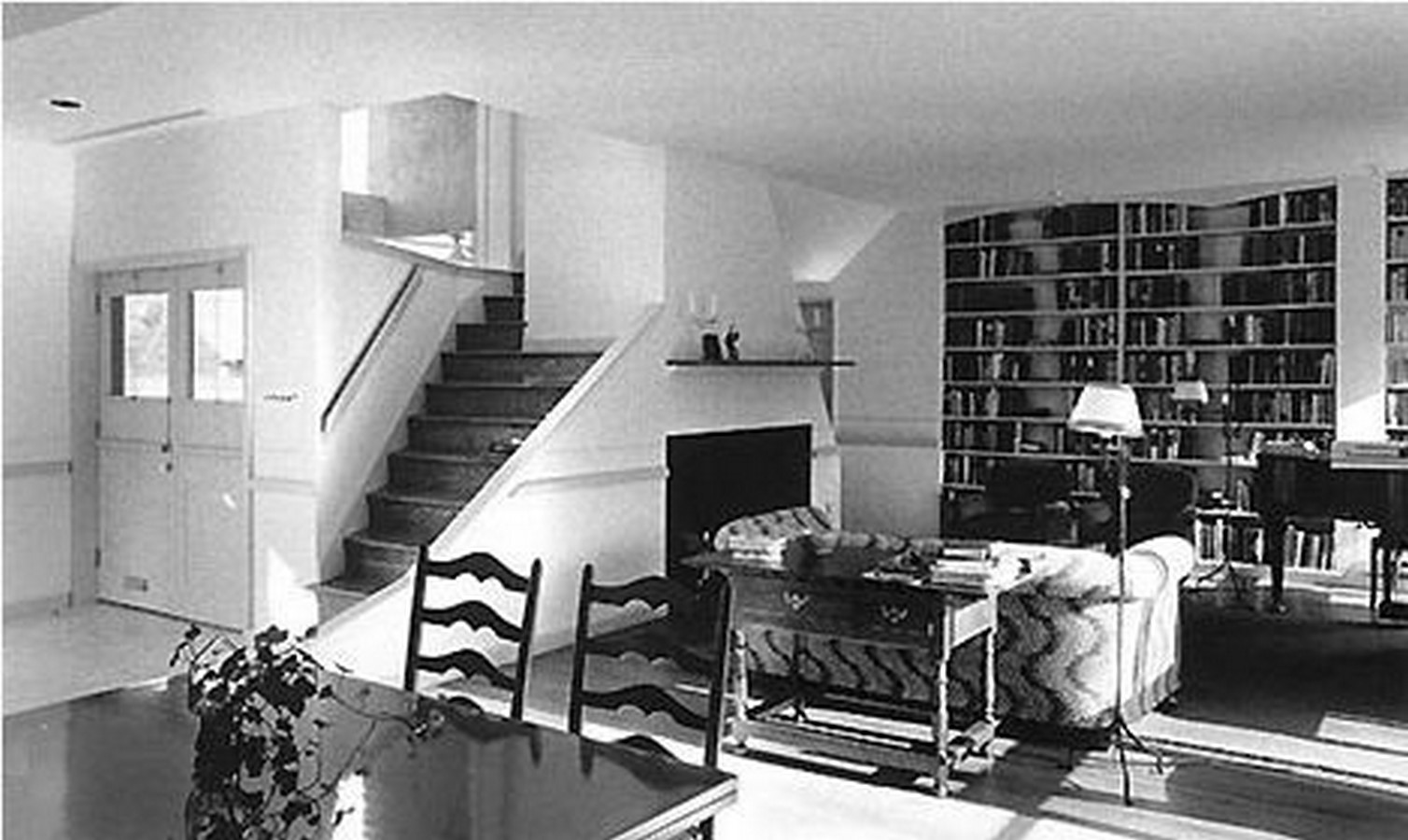Vanna Venturi House, Pennsylvania, USA - SHeet2