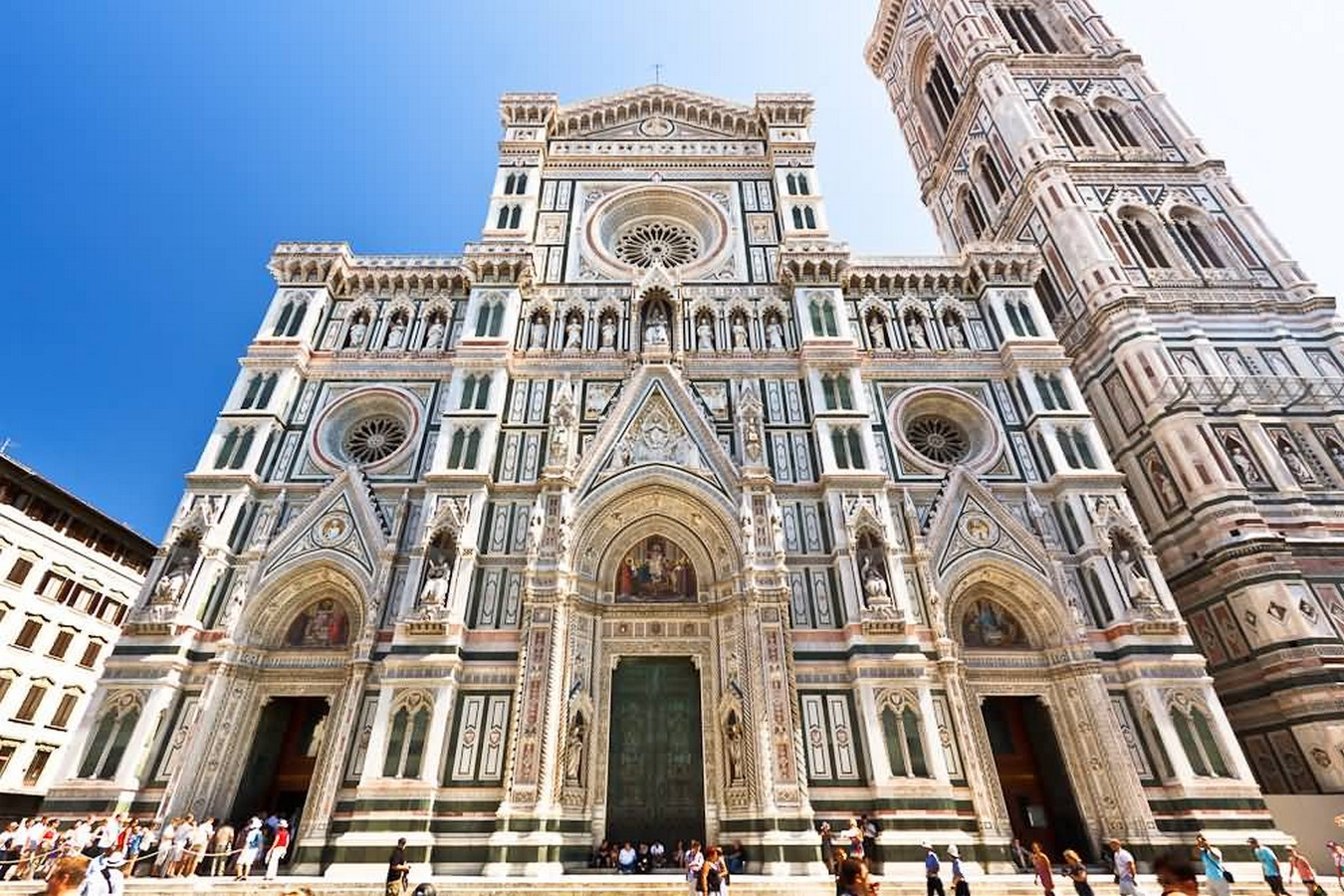Florence Cathedral, Florence (c.1436) - Sheet3