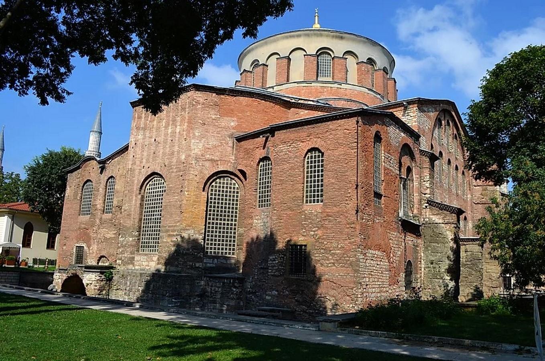 Byzantine - Sheet1
