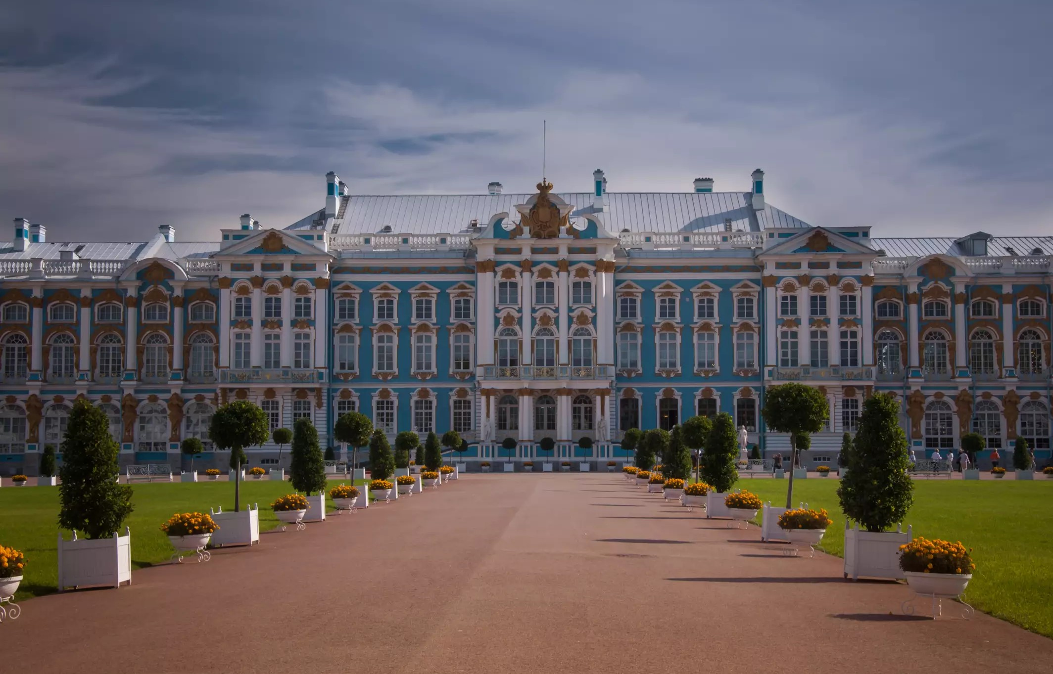 Architecture Styles - Rococo - sheet1