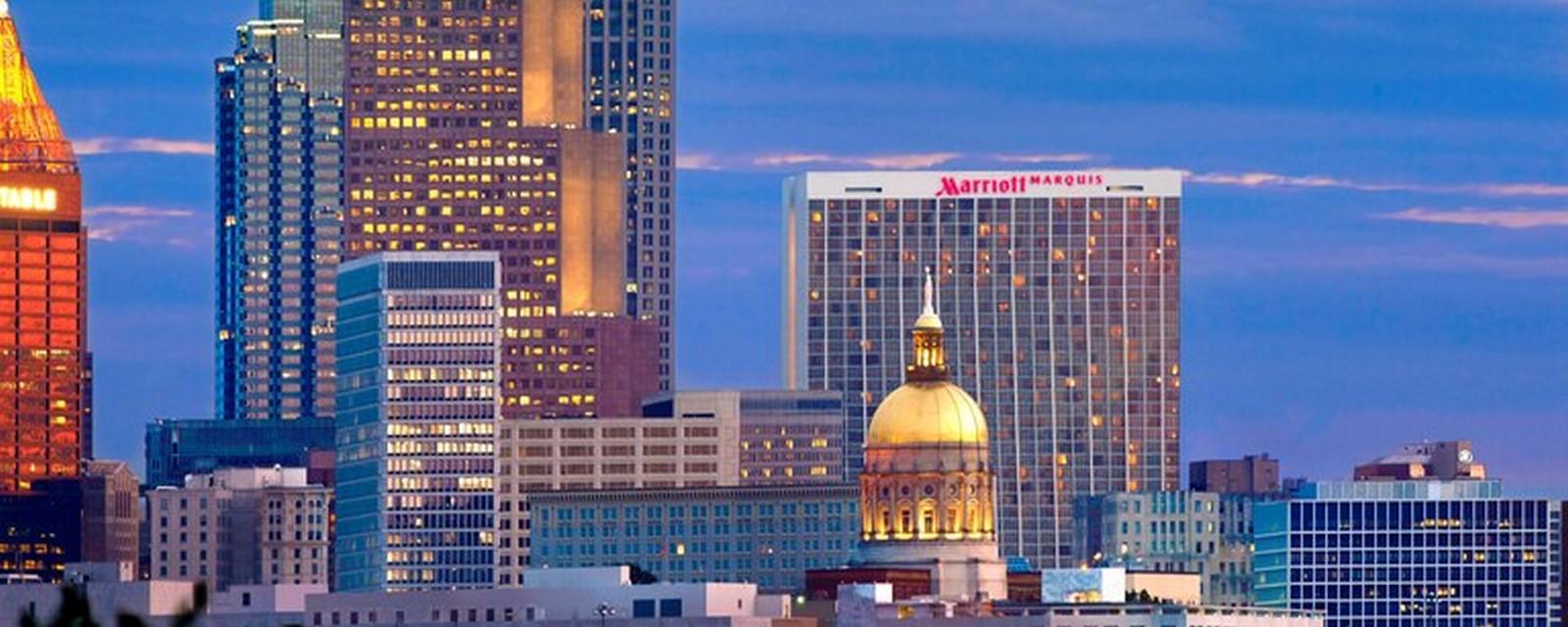 Atlanta Marriott Marquis - Sheet2