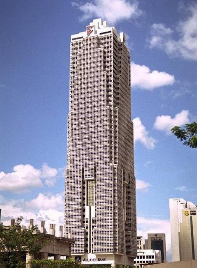 Menara Multi-Purpose - Sheet1