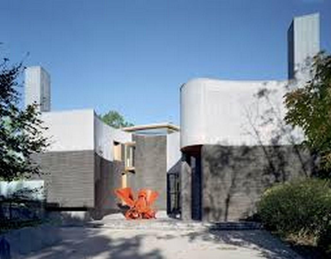 House in Brookline, Brooklyn, Massachusetts - Sheet1