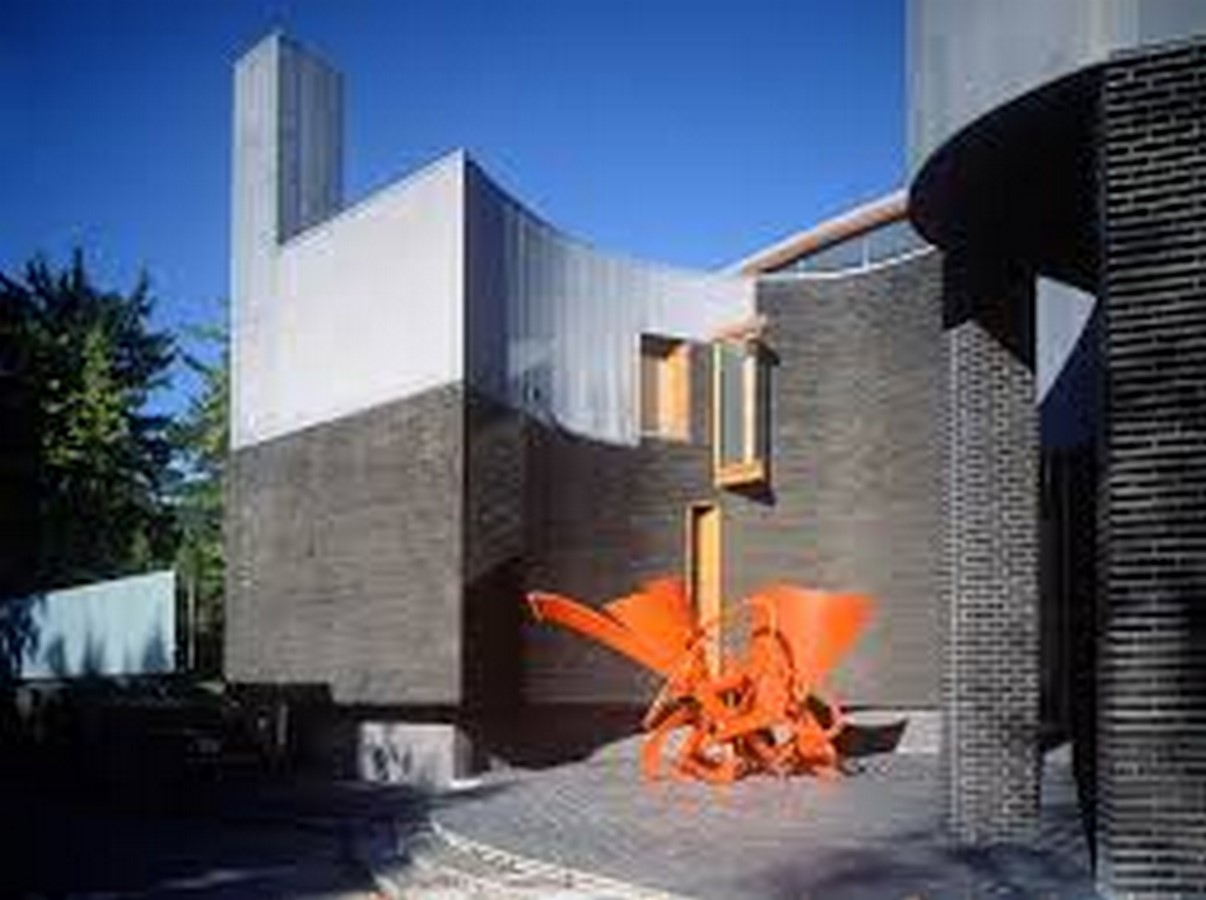 House in Brookline, Brooklyn, Massachusetts - Sheet3