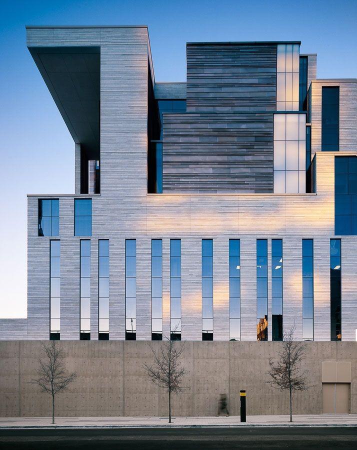 United States Courthouse, Austin, Texas - Sheet1