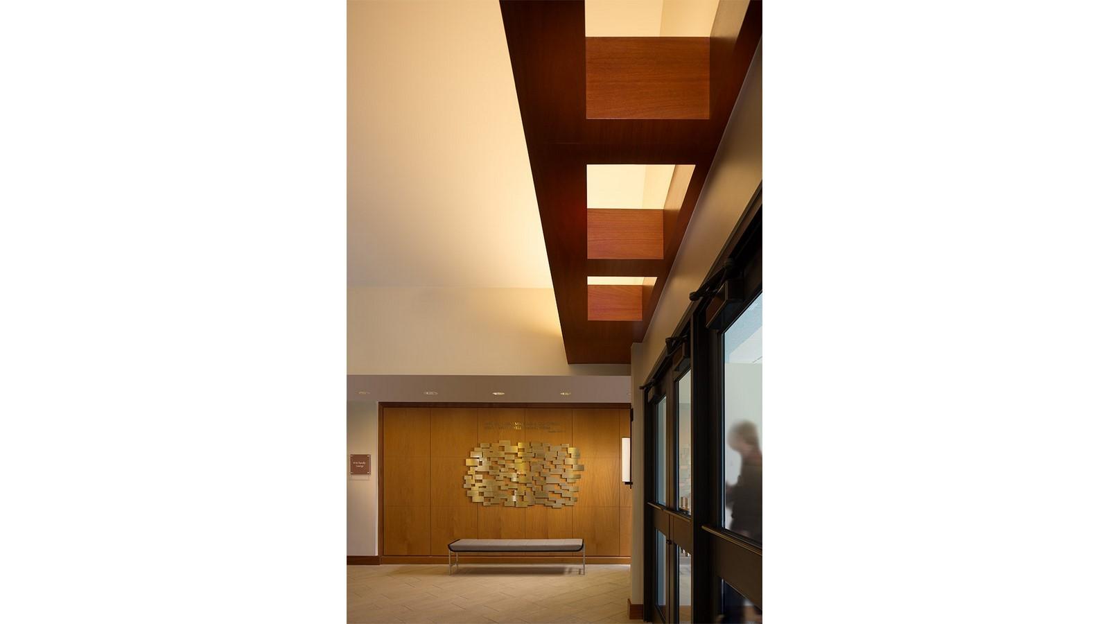 Cong.Etz Chaim Interior Renovations - Sheet4