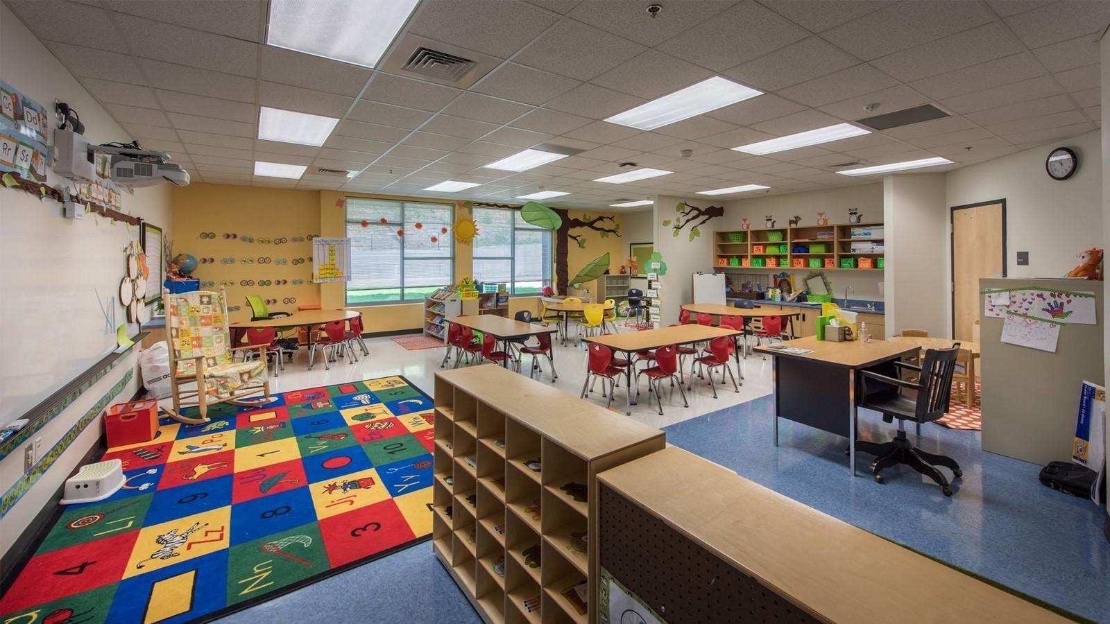 Heards Ferry Elementary School - Sheet4