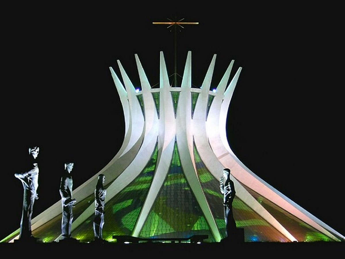 Hyperbolic structure built from Concrete - Sheet10