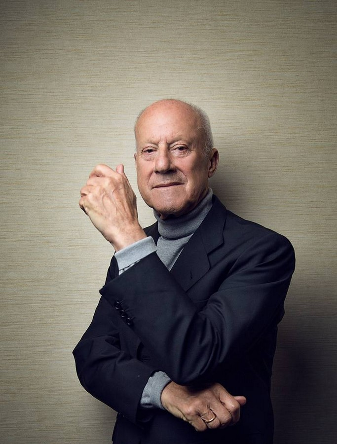 10 Things you did not know about Norman Foster - Sheet1