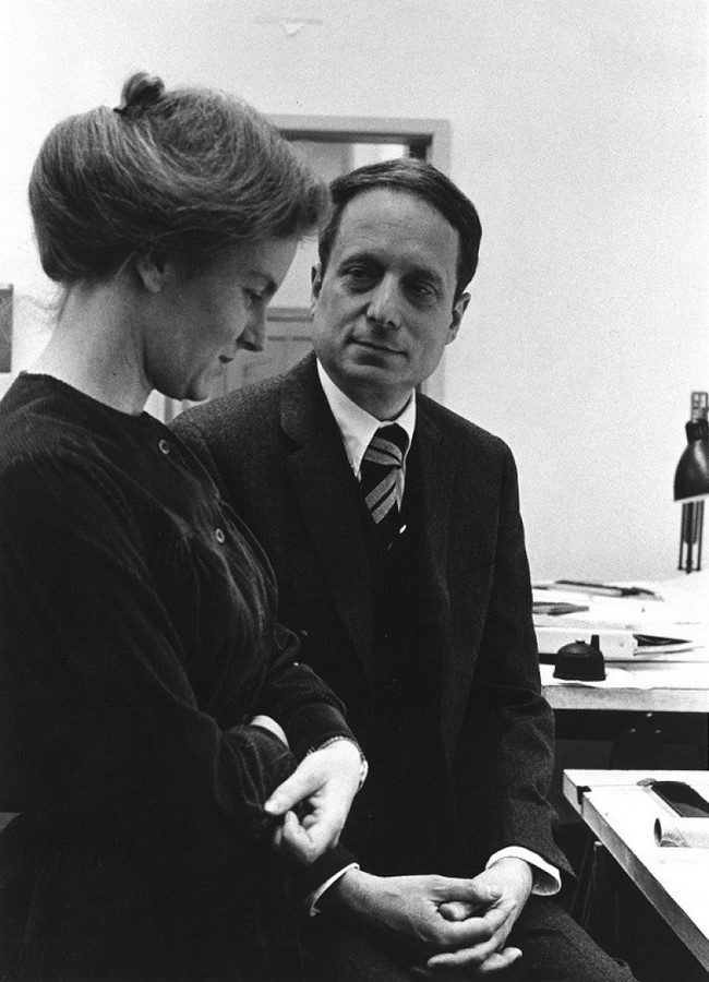 10 Things you did not know about Robert Venturi - Sheet12